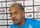 Marcelinho Paraíba volta aos treinos e diz que teve medo de ser preso