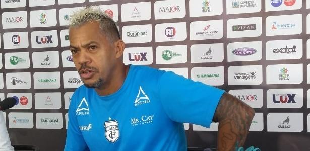 Marcelinho Paraíba ficou 20 dias foragido e reapareceu após pagar parte de sua dívida