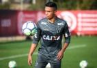 Botafogo revela acordo com Atlético-MG por Erik e espera exames por anúncio - Bruno Cantini/Divulgação/Atlético-MG