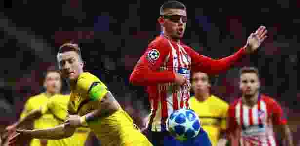 462236d63726e Quem é o novo zagueiro de Simeone que joga sempre de óculos escuros ...