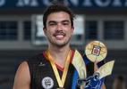 Ex-atleta do basquete morre em acidente de carro aos 23 anos - Reprodução/Twitter