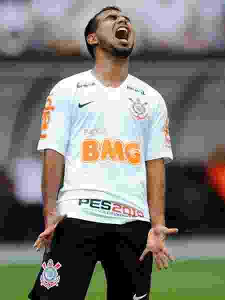 Apesar de líder de assistências no Corinthians, Sornoza está sem espaço em sua seleção - Alan Morici/AGIF