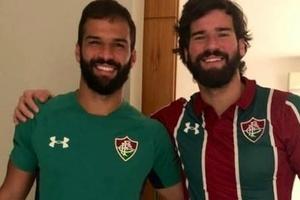 Era Muriel ou Alisson? Os memes da vitória do Fluminense no Fla-Flu – UOL Esporte