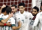 Holanda perde para o México por 1 a 0 na estreia do novo técnico - ANP Sport via Getty Images