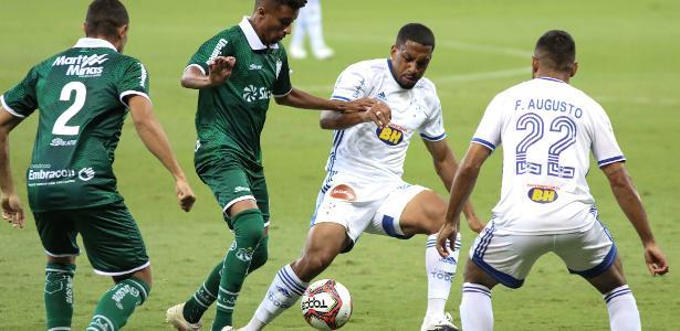 Cruzeiro tropeça no Mineirão, perde para Caldense e mantém sina de 2020