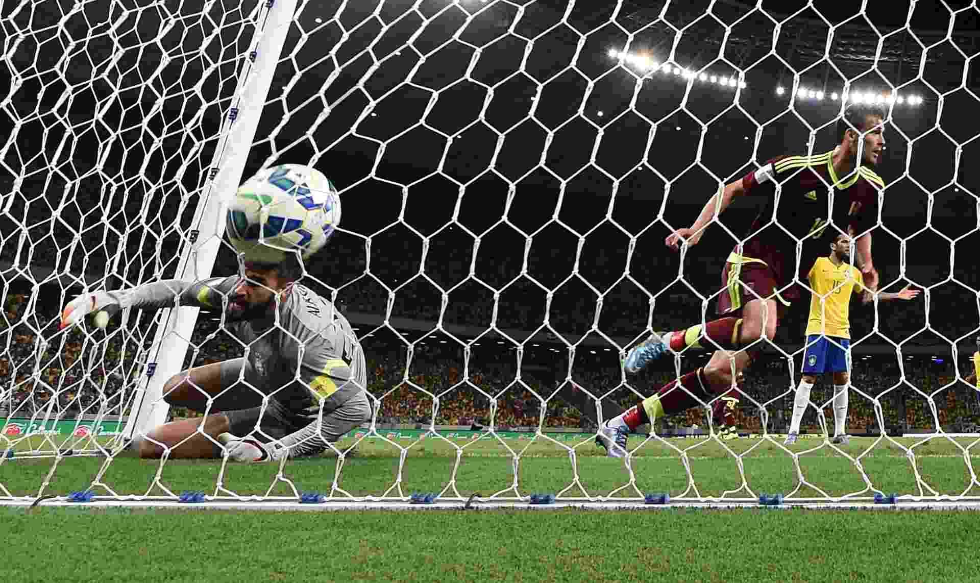 Alisson revela quando soube que seria titular da seleção brasileira ... 1c751c738e58d