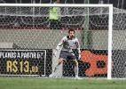 Pouca participação no jogo e bola murcha. Goleiro do Atlético explica falha - Bruno Cantini/Clube Atlético Mineiro