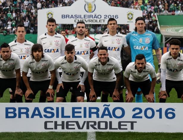 Os 11 atletas que tiveram a confiança de Cristóvão nas últimas quatro rodadas
