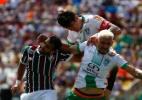 Nelson Perez /Site oficial do Fluminense