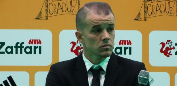 D'Alessandro volta ao Internacional na opinião do novo presidente do clube