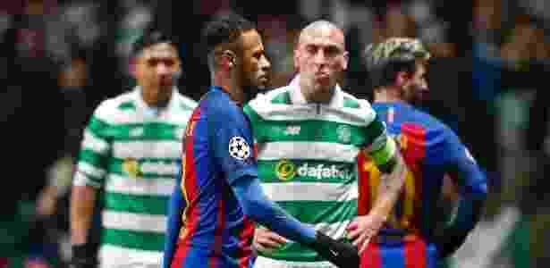 Neymar sai - Russell Cheyne/Reuters - Russell Cheyne/Reuters