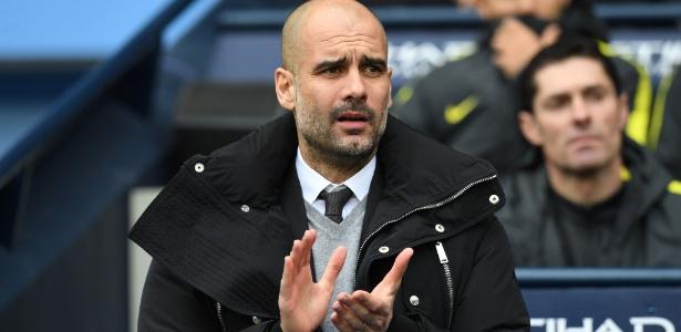 Guardiola quer que jogadores sigam alimentação definida por nutricionistas do clube