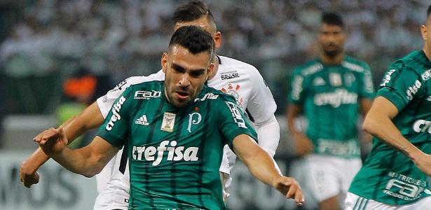 Bruno Henrique quer foco no Brasileiro e na Copa Libertadores - Daniel Vorley/AGIF