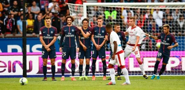 Segundo Nicolas de Tavernost, Bordeaux atenderá a desejo de atacante - AFP PHOTO / CHRISTOPHE SIMON