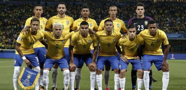 Seleção brasileira enfrentou o Chile no encerramento das Eliminatórias, no Allianz Parque