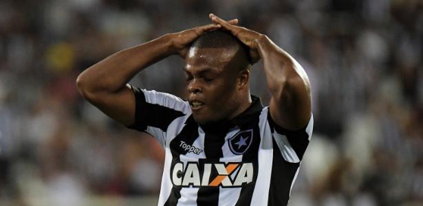 Botafogo tenta driblar a crise vivida em campo para fazer história com nova vaga
