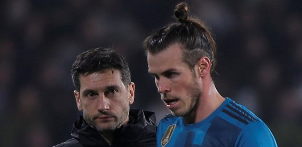 Gareth Bale não será aproveitado pelo Real para próxima temporada, diz BBC - JON NAZCA/REUTERS