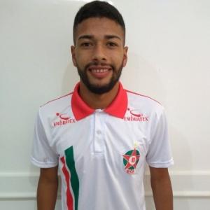 Machado apresentado pelo Boa Esporte para o restante desta temporada