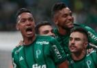 Palmeiras confirma escalação que pega Novorizontino; Dracena no banco - Marcello Zambrana/AGIF