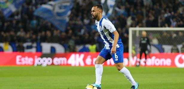 Paulinho (foto) e Ewerton retornarão ao Portimonense após críticas de Sérgio Conceição - FC Porto/Divulgação