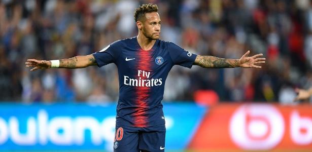 Neymar joga calado 985204e4c4e49