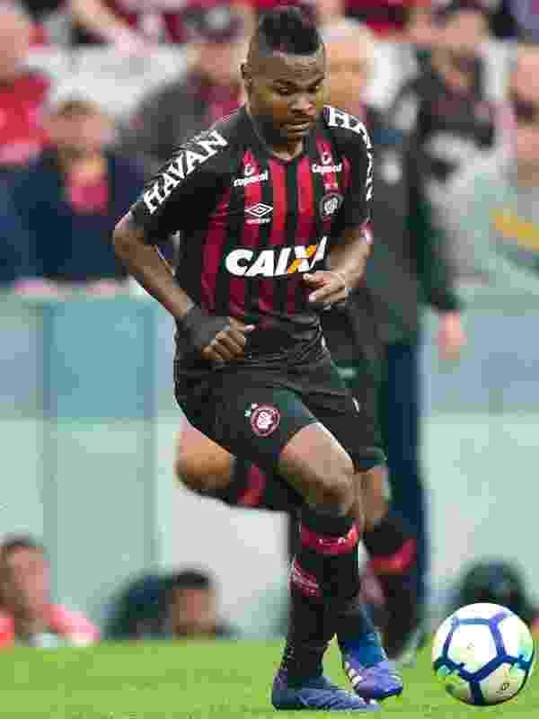 Jason Silva/AGIF