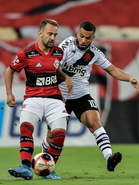 Carioca tem venda por ppv - Thiago Ribeiro/AGIF
