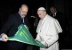 L'Osservatore Romano/Reprodução