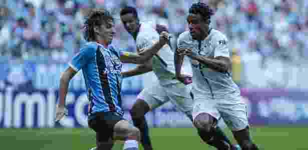 Paulo Roberto 2 - Rodrigo Gazzanel/Ag.Corinthians - Rodrigo Gazzanel/Ag.Corinthians