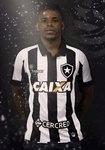 Marcos Vinícius de Jesus Araújo, meia do Botafogo
