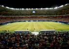 """Atual gestão diz que recebeu Arena da Amazônia em """"estado de abandono"""" - Esporte Clube Iranduba da Amazônia"""