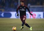 Gattuso afirma que Lucas Paquetá pode ser titular na Supercopa da Itália - Divulgação/Milan