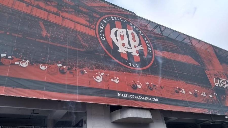 Justiça nega agravo da Prefeitura e autoriza perícia na Arena da Baixada