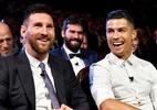 Mauro Cezar: Comparação entre Messi e CR7 por desempenho na seleção é cruel - Harold Cunningham - UEFA/UEFA via Getty Images