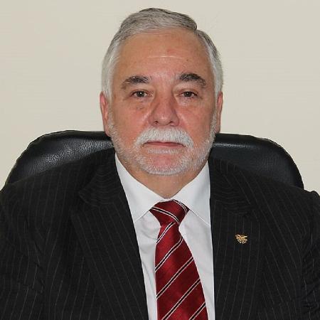 Rafael Lloreda Currea tinha 69 anos e estava hospitalizado com covid-19 em Bogotá - Reprodução/VoleySur