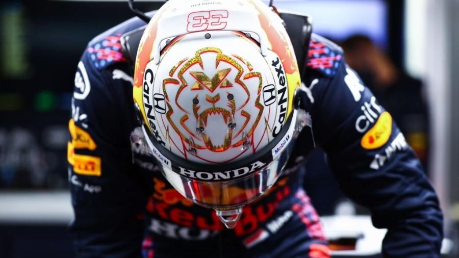 Max Verstappen largará em último lugar no Grande Prêmio da Rússia - GettyImages
