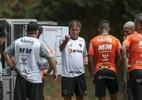 Arnaldo: Atlético-MG tem repertório maior do que Palmeiras e Flamengo
