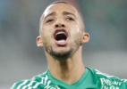 Palmeiras e Internacional se enfrentam pela Copa do Brasil - Ronny Santos/Folhapress