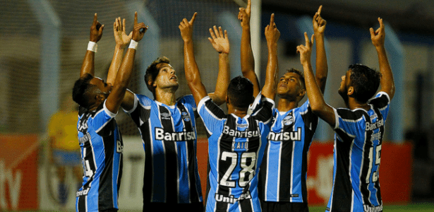 Grêmio tenta antecipar jogos das quartas do Gauchão para ir ao Equador