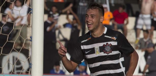 Maycon, cedido à Ponte Preta, voltará para o Corinthians