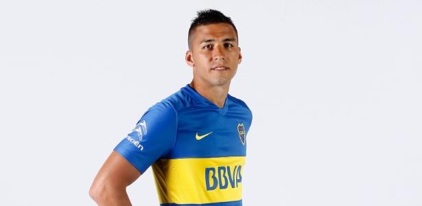 Boca Juniors voltou a procurar o Palmeiras para contratar o zagueiro Tobio