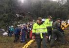Divulgação/Cuenta Oficial del Departamento de Policía Antioquia