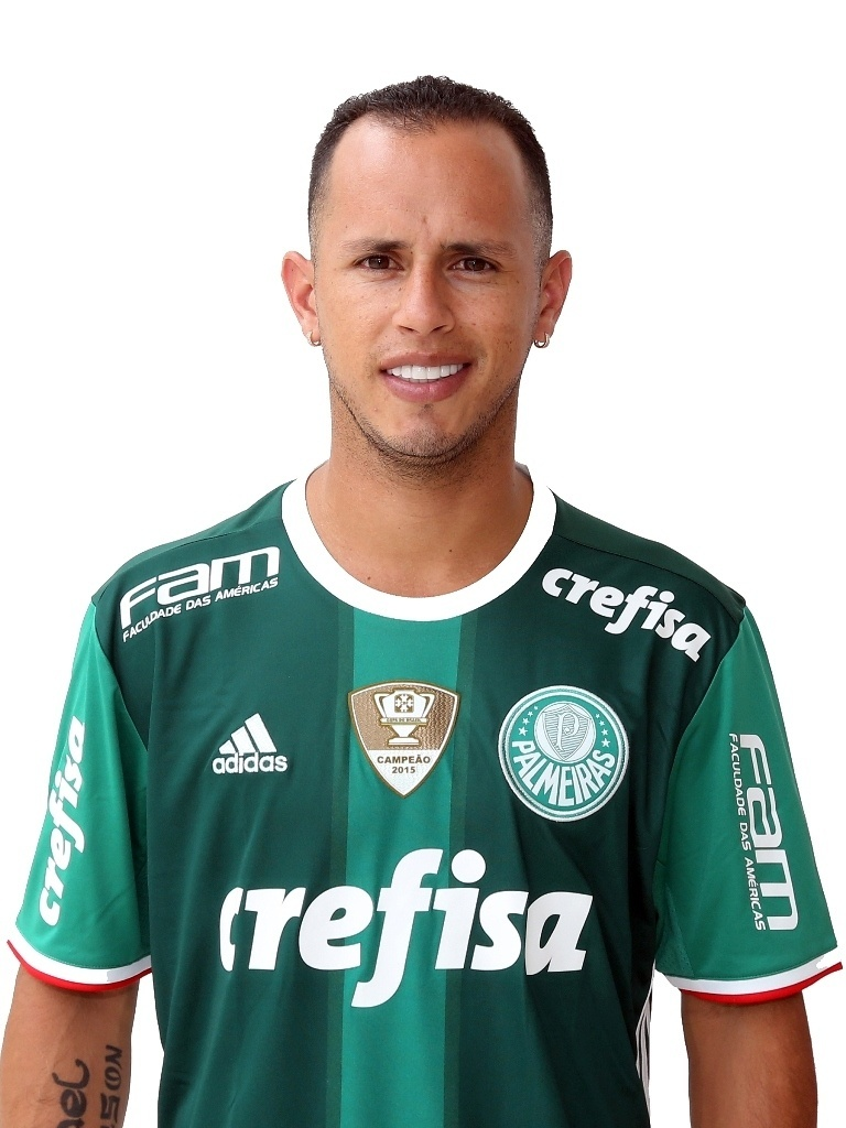 Guerra, meia do Palmeiras