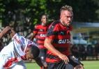 Vitória conta com falhas do América-RN e vence na Copa do Nordeste