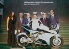 MotoGP lança campeonato de motos elétricas com início em 2019 - Divulgação