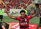 Venda mais cara x maior compra: Vitinho é protagonista em Botafogo e Fla - Divulgação/Flamengo
