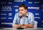 Itair Machado, ex-vice do Cruzeiro, é internado em hospital de BH