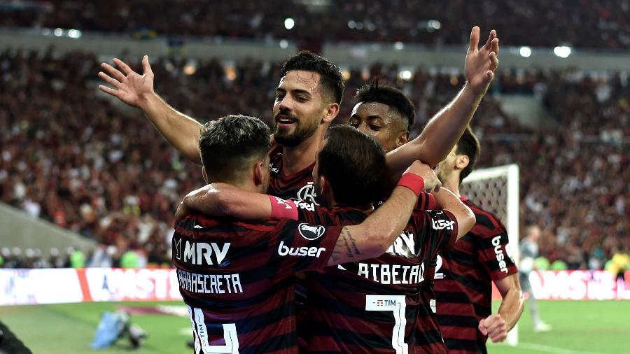 André Rizek vê favoritismo do Flamengo contra o River Plate