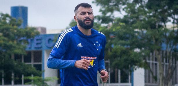 Time celeste   Cruzeiro anuncia lateral João Lucas, do Ceará, como 1° reforço de 2020