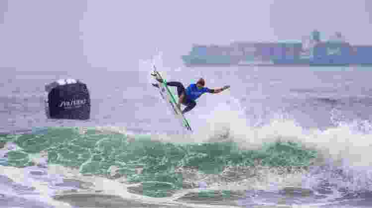 Griffin Colapinto - WSL - WSL